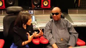 Stevie Wonder Why Is He Blind Stevie Wonder Explains How He Went Blind With Mesha Mcdanial Youtube