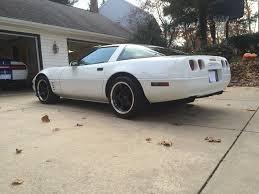 1993 corvette tires 1993 beautiful white coupe for sale corvetteforum chevrolet
