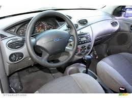 2000 ford focus zx3 medium graphite interior 2000 ford focus zx3 coupe photo 44668175
