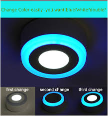 factory price 2016 new product color changing
