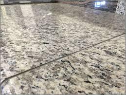 Granite Countertop Tiles Granite Tile Countertop In White Tiger By Lazy Granite
