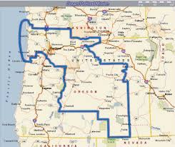 Portland Zip Code Map by Oregon Portland Mission Alumni Mission Info