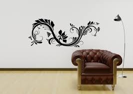Mural Art Designs by Wall Art Design Decals Withal Flower Design Best Wall Murals Art