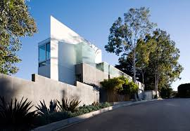 home and architectural trends magazine los angeles modern home photographed for trends magazine los
