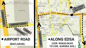 Mia Terminal Map Naia Terminal 3 Via Jeepney Krizzy Wanders