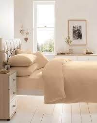 cotton jersey duvet cover set home beauty u0026 gift shop