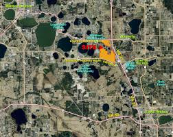 Map Of Winter Haven Florida by Sold Winter Haven Mixed Use Development In Polk County Florida