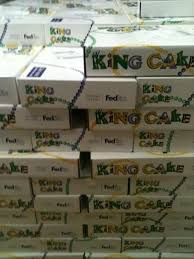 order king cakes online 32 best mardi gras king cake images on king cakes