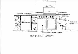 bbq restaurant kitchen layout caruba info