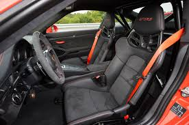porsche 911 interior 2017 2016 porsche 911 rsr news reviews msrp ratings with amazing