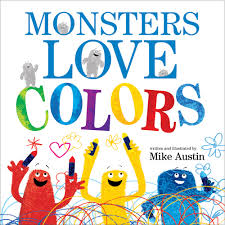 Children S Books Jing And Mike Company Children S Books About Colors