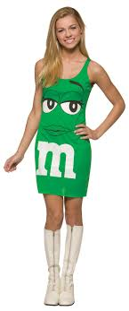 m m costume m m green tank dress costume costumes other