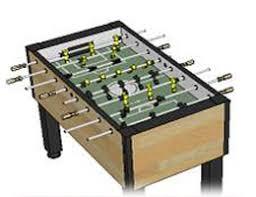 Regulation Foosball Table Mitzvahgames Com One Source For Your Mitzvah Entertainment Needs