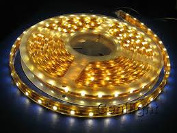 Led Flexible Light Strip by Led Strip Led Flexible Strip Genilight Optoelectronic