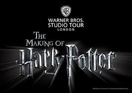 warner bros studio tour the of harry potter