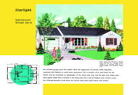 1950s Ranch House Plans Portland Prospers In The Fifties U2013 Our Home History Laurie