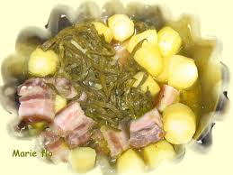 comment cuisiner les feves seches potée de haricots verts sechés ma nature 2