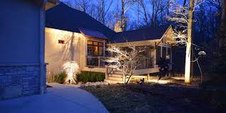 Landscap Lighting by Mike U0027s Landscape Lighting Outdoor Lighting In Kenosha And Lake