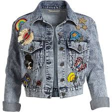 light blue cropped jean jacket 489 best polyvore creations images on pinterest christian