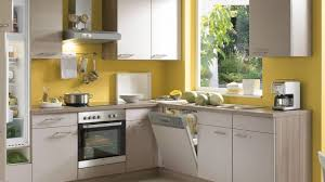Yellow Kitchen Ideas Yellow Kitchen Designs Colorful Floral Patern Sofa Black Accent