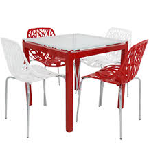 chaise et table de cuisine cityshop tunisie table de cuisine agatha