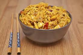 comment cuisiner les nouilles chinoises recette nouilles chinoises du nouvel an 750g