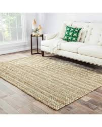 3x5 Area Rug Bargains On Juniper Home Vincent Solid Beige