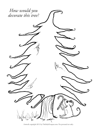 printable holiday coloring pages the inky octopus