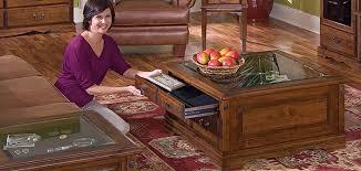 Shadow Box Coffee Table It U0027s A Shadow Box A Coffee Table An American Heirloom
