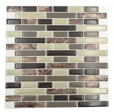 Peel And Stick Kitchen Backsplash Tiles by Popular Peel And Stick Wall Tile Buy Cheap Peel And Stick Wall