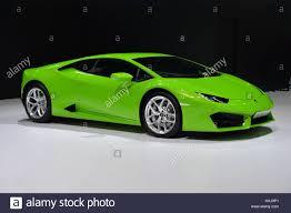 Lamborghini Gallardo Lime Green - green lamborghini huracan stock photos u0026 green lamborghini huracan