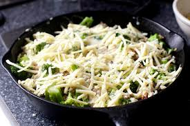 broccoli cheddar and wild rice casserole u2013 smitten kitchen