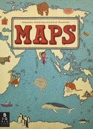 Where Is England On The Map Maps Aleksandra Mizielinska Daniel Mizielinski 8601400375570
