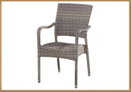 Chair For Patio by Stacking Outdoor Chairs Home Decorations Ideas