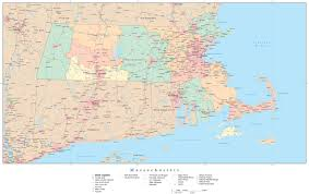 Massachusetts Map Of Towns by Filemap Of Usa Masvg Wikimedia Commons List Of Municipalities In