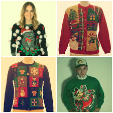 top 15 ugliest sweater