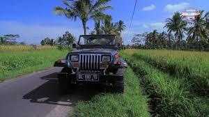 jeep open top balijeep 4x4 s1e21