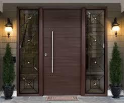 designer entry doors contemporary doors hills style modern entry