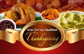thanksgiving dinner dallas tx make thanksgiving healthy