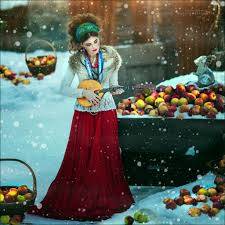 margarita animated magic women u0027s worlds by russian photographer margarita kareva