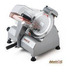 table top meat slicer imettos ms meat slicer series most competitive slicing solution