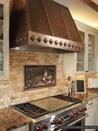 kitchen backsplash metal medallions metal medallions for kitchen backsplash home design ideas and