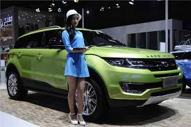 land rover chinese land rover powerless to stop chinese