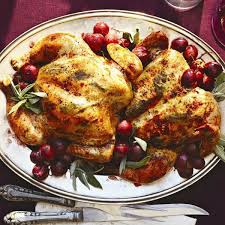 5 Ingredient Fix Thanksgiving Thanksgiving Menus 6 Deceptively Easy Holiday Meals