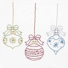 Christmas Table Decoration Templates by Best 25 Christmas Embroidery Patterns Ideas On Pinterest Hand
