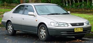 Toyota Camry Xv20 Wikiwand
