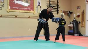 Kidsinmind by Self Defense For Kids In Largo Fl Youtube