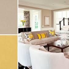 yellow livingroom varyhomedesign com
