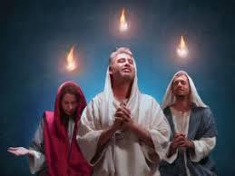 la chambre haute bible lancement officiel unis dans la prière sud 130