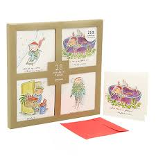 buy lewis comedy charity card pack of 28